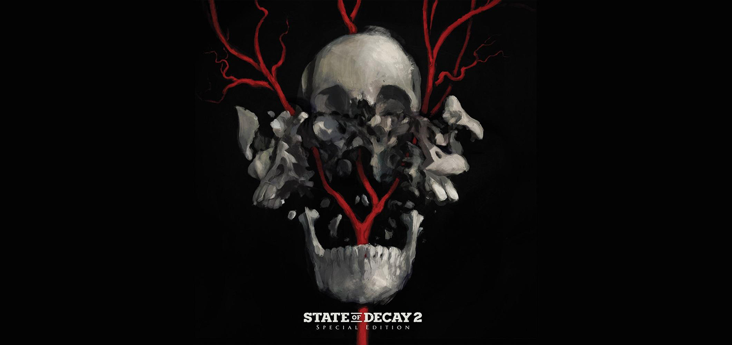 State of Decay 2 Special Edition Soundtrack