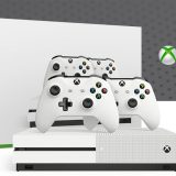 Xbox One S Two-Controller Bundle