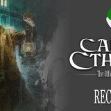 Call of Cthulhu Recenzia
