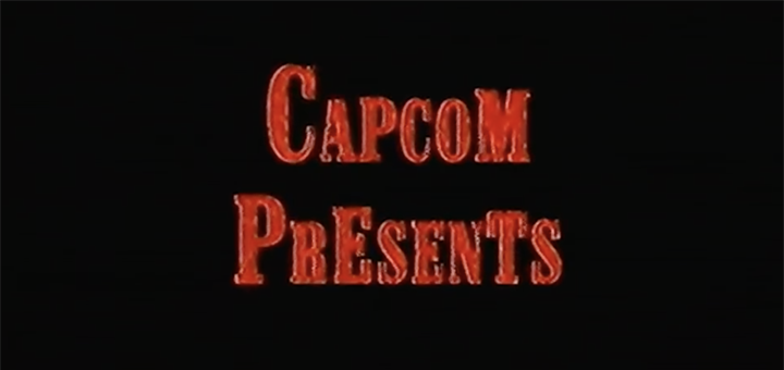 Capcom Presents Red Dead Revolver