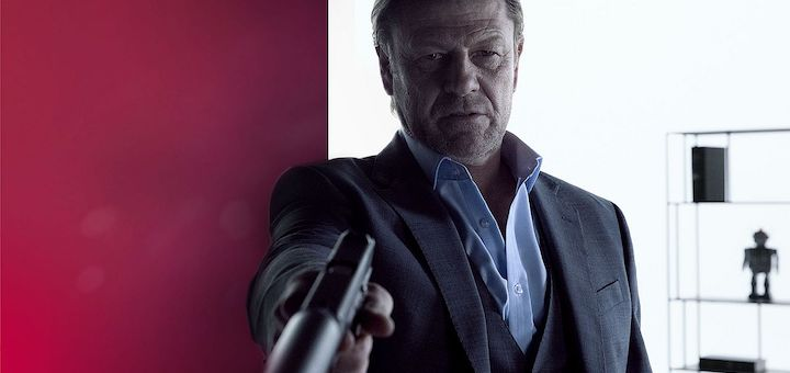 HITMAN 2 Sean Bean