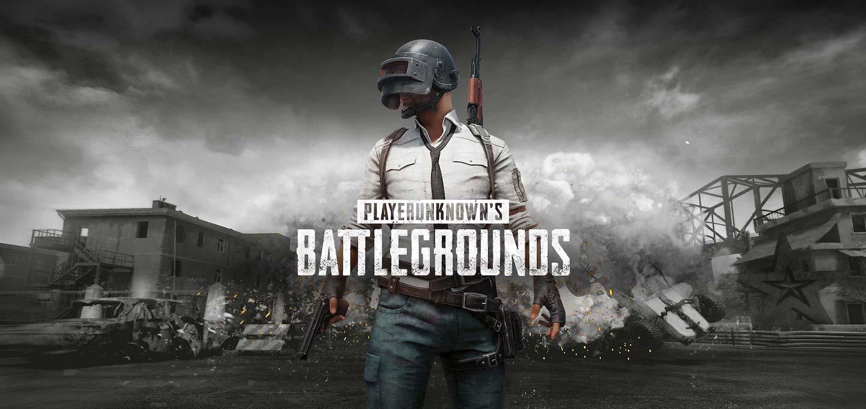 PlayerUnknown's Battlegrounds PUBG