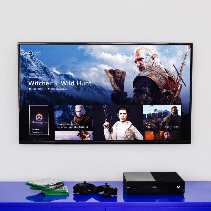 This Also Xbox One X Prototype