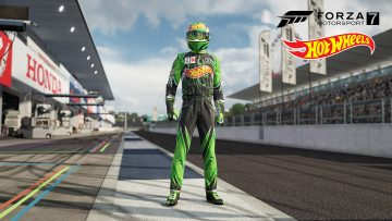 Forza Motorsport 7 Hot Wheels Outfit 1