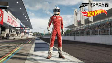 Forza Motorsport 7 Hot Wheels Outfit 4
