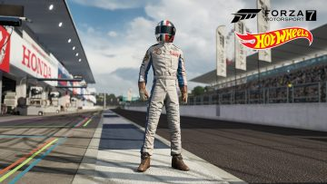 Forza Motorsport 7 Hot Wheels Outfit 5