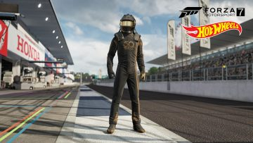 Forza Motorsport 7 Hot Wheels Outfit 6