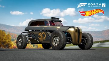 Forza Motorsport 7 Hot Wheels Rip Rod