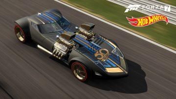 Forza Motorsport 7 Hot Wheels Twin Mill