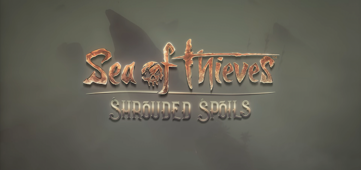 Sea of Thieves Shrouded Spoils