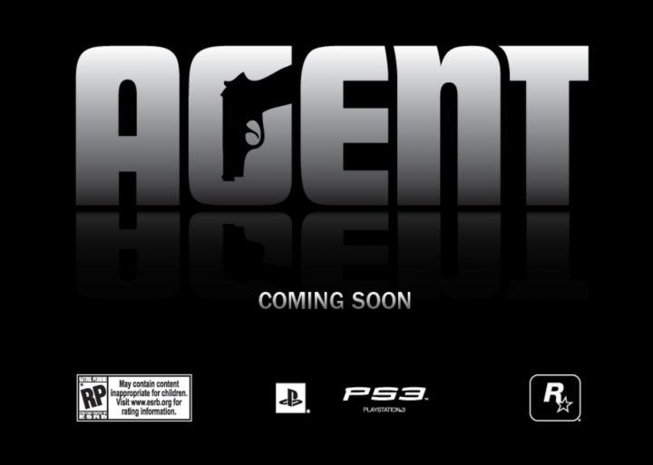 Game Agent Rockstar is here