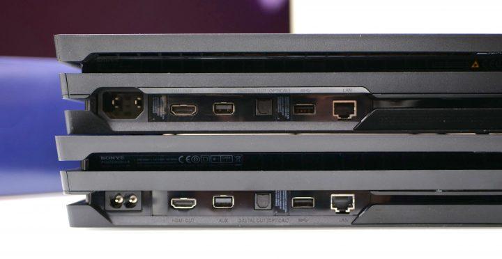 PS4 Pro CUH-7200