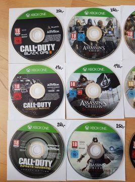 Amazon verze bez obalu Xbox One