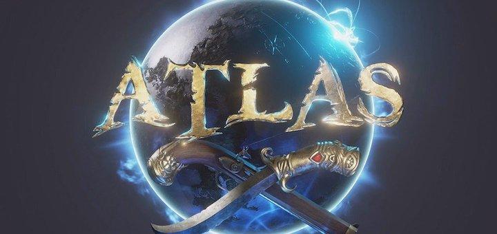 Atlas MMORPG