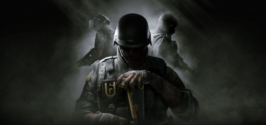 Rainbow Six Siege Year 4 Pass
