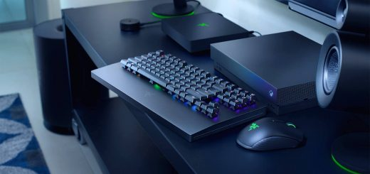 Razer Turret Xbox One