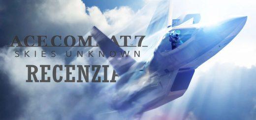 Ace Combat 7 recenzia xboxer