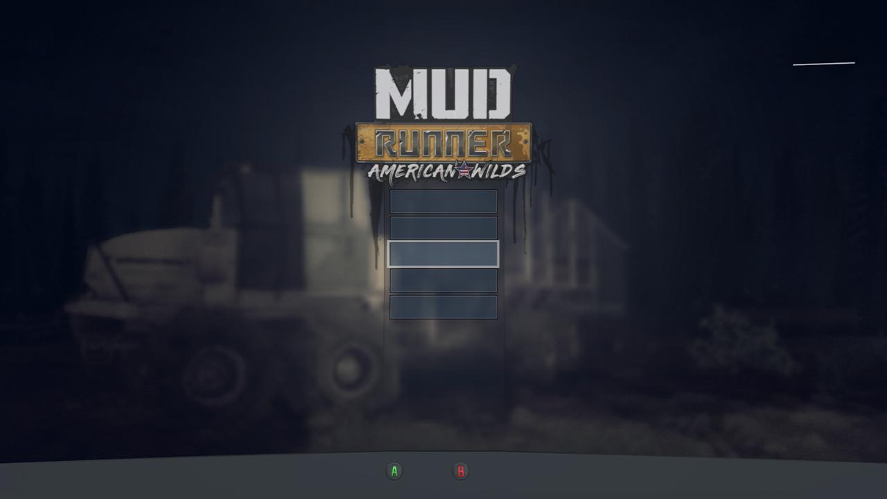 Spintires MudRunner – American Wilds Recenze