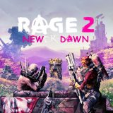 Rage 2 Newer Dawn
