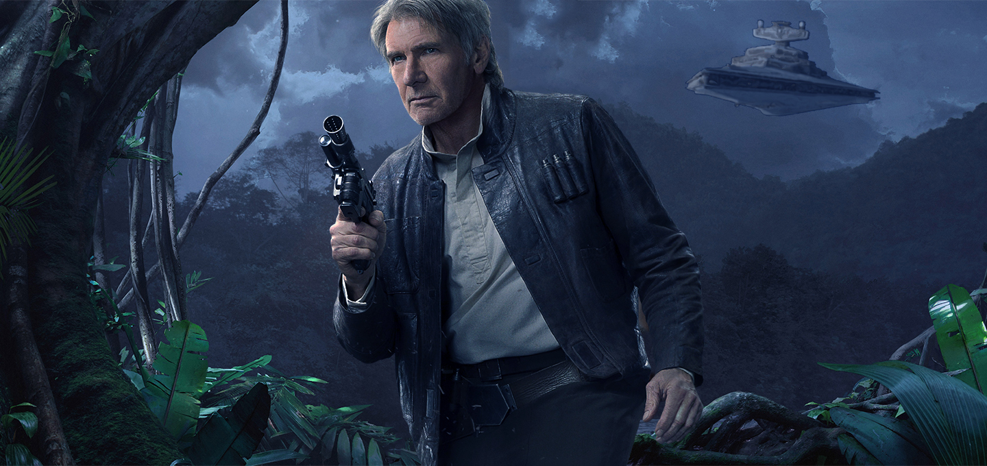 Star Wars Uncharted