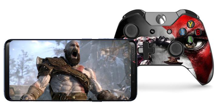 God of War Xbox
