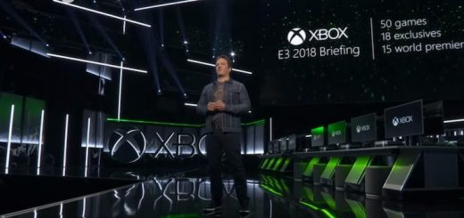 Phil Spencer E3 2018