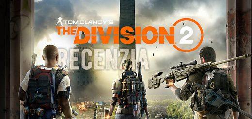 The Division 2 Recenzia