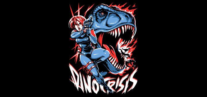 Dino Crisis JMV