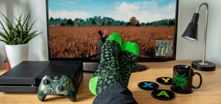 Numskull Xbox