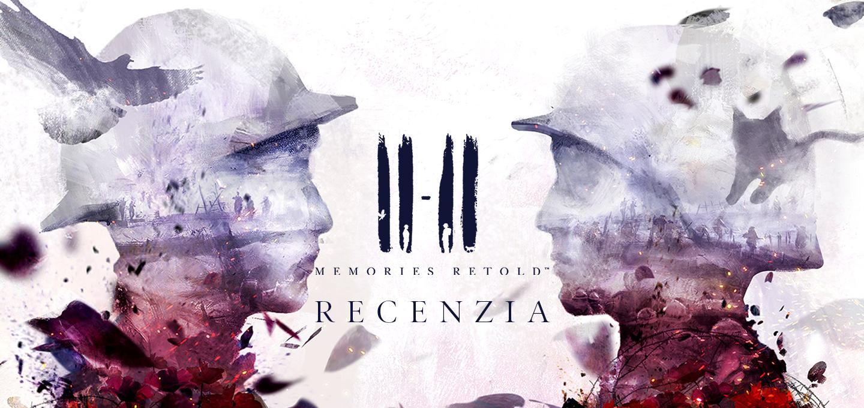 11-11: Memories Retold Recenzia