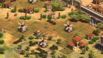 Age of Empires II Byzantines Screenshot