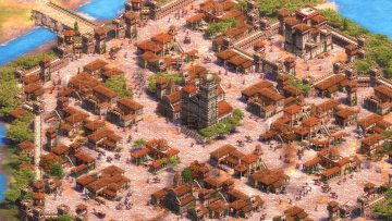 Age of Empires II Italians Screenshot