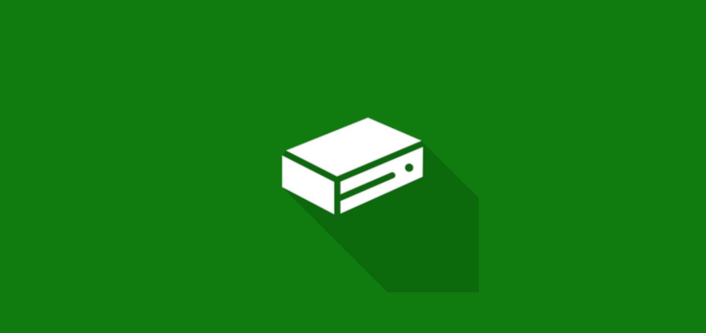Xbox Console Companion App ICon