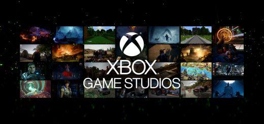 Xbox Game Studios (Microsoft)