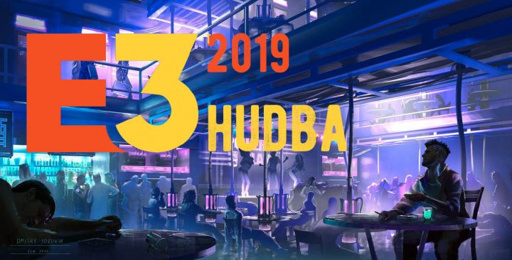 e3 2019 soundtrack