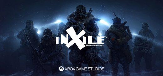 inXile Xbox Game Studios
