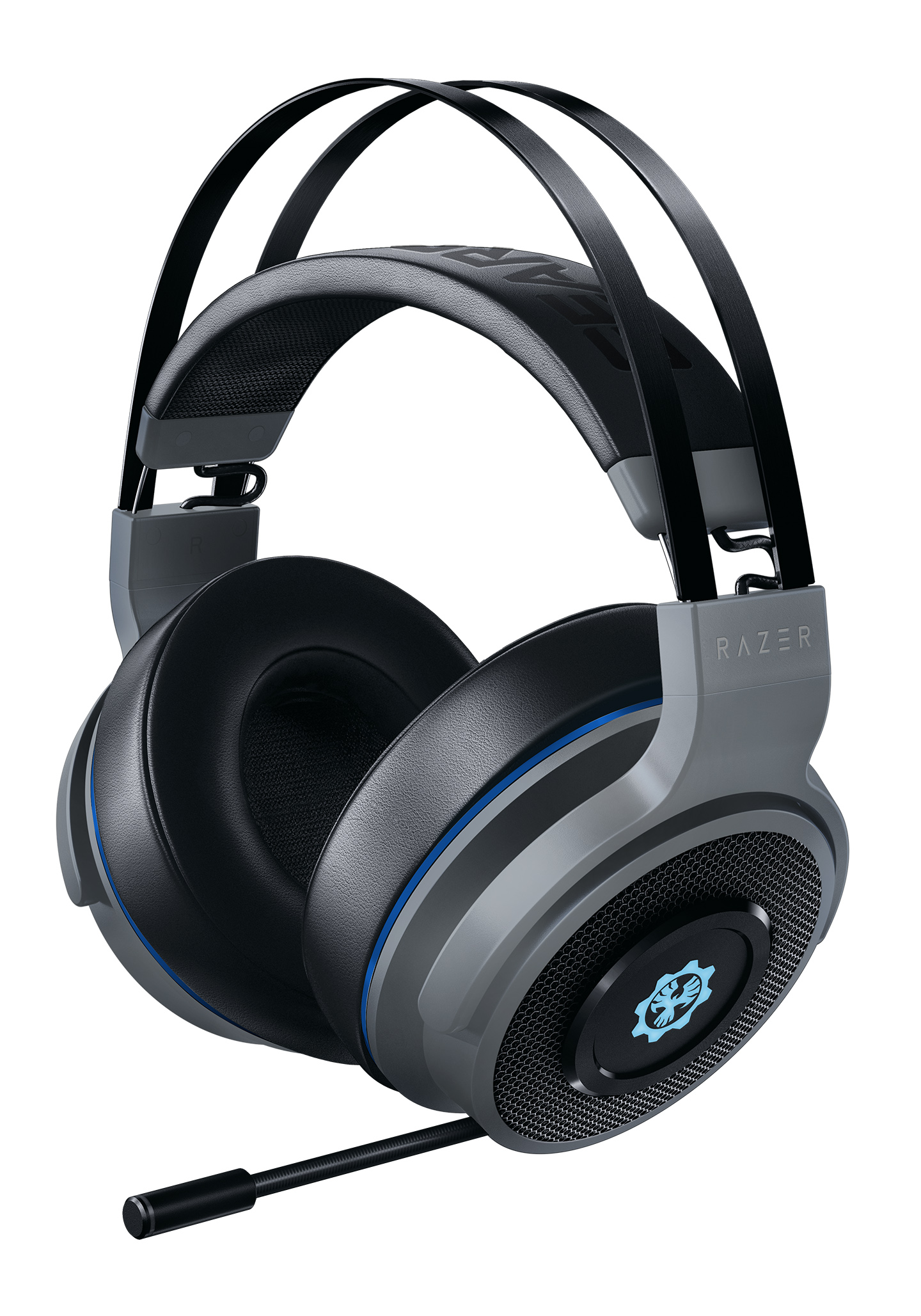 Razer Thresher (Gears 5 Special Edition) Wireless Headset for Xbox One
