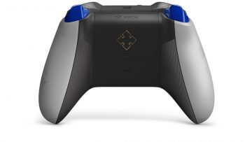 Xbox Wireless Controller (Gears 5 Kait Diaz Limited Edition)