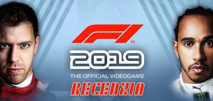 F1 2019 game recenzia