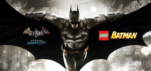 Batman Trilogy Epic Store