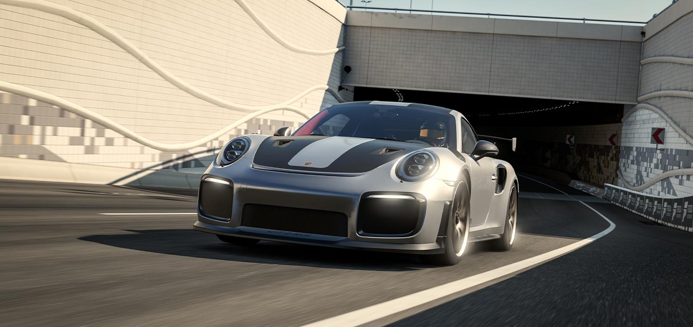 Forza Motorsport 7 Porsche 911 GT2