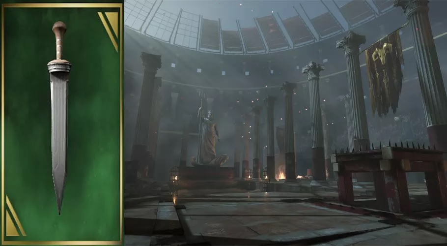 Ryse Son of Rome Day One Edition 2013 Bonus Content