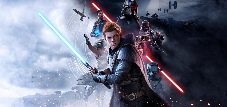 Star Wars: Jedi Fallen Order
