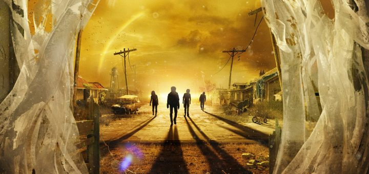 State of Decay 2 Ultimate Edition Key Art