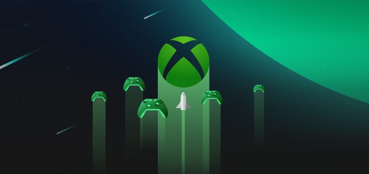 Xbox Game Streaming xCloud