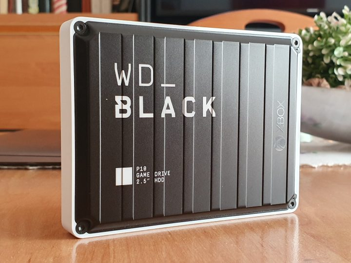 WD_Black P10 Game Drive for Xbox One