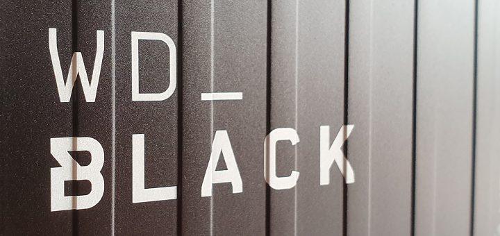 Recenzia WD_Black P10 Game Drive