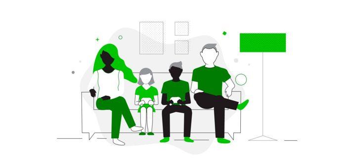 Xbox One October Update