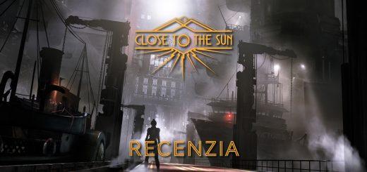 Close to the Sun Recenzia HDR10