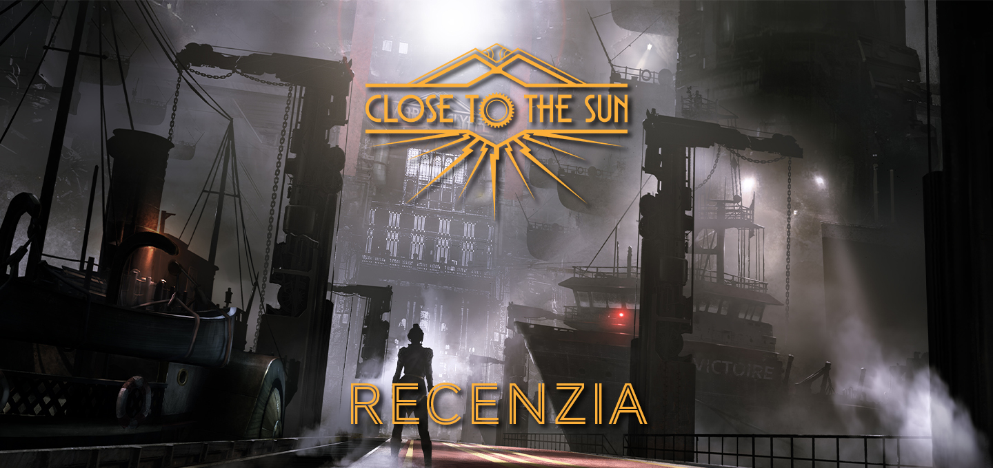 Close to the Sun Recenzia HDR10